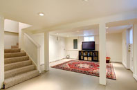 save on converting your  basement